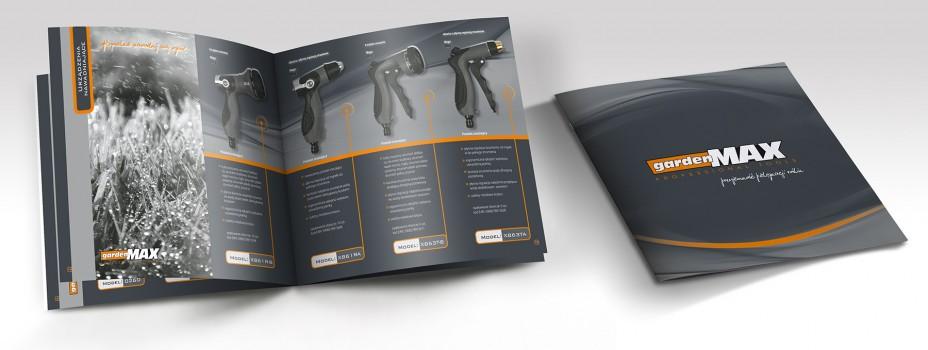 Katalog produktów gardenMAX